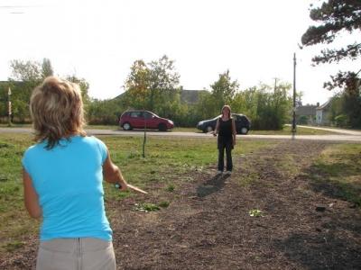 2011.09.23. Iskolai Sportnap