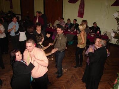 2011 Szilveszteri bál Mezőtárkány