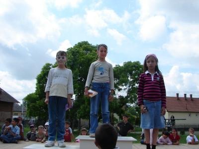 Gyermeknapi program 2010. máj. 28. -2
