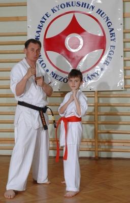 Mezőtárkányi Karate Szakosztály